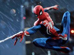 """Schneller verkauft hat sich noch kein Sony-Exklusivtitel: 3,3 Millionen PS4-Besitzer spielen """"Marvel's Spider-Man"""" (Abbildung: Sony Interactive)"""