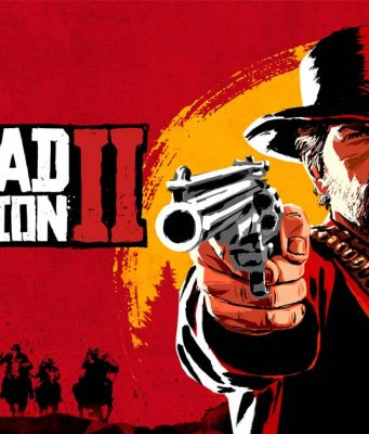Am 26. Oktober bringt Sony Interactive ein PlayStation 4 Red Dead Redemption 2 Bundle auf den Markt (Abbildung: Rockstar Games)
