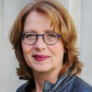 Bundestagsabgeordnete Tabea Rößner, netzpolitische Sprecherin von Bündnis 90 / Die Grünen (Foto: Kerstin Bänsch PHOTOdesign)