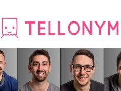 Investieren in Tellonym: die Gründer vpn Fluffy Fairy Games (Tim Reiter, Oliver Löffler, Janosch Sadowski, Daniel Stammler, von links) - Fotos: Fluffy Fairy Games