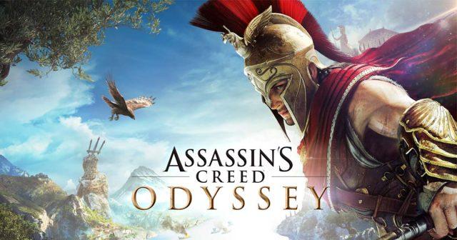 Assassin's Creed Odyssey Verkaufszahlen: Ubisoft ist zufrieden mit der Resonanz auf das Action-Abenteuer (Abbildung: Ubisoft)