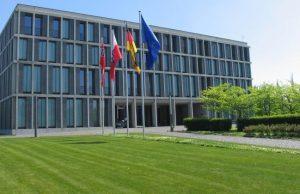 Wichtiges Urteil des Bundesarbeitsgerichts: Reisezeit ist Arbeitszeit (Foto: Bundesarbeitsgericht)