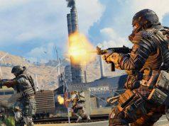 Brummendes Digitalgeschäft: Die Black Ops 4 Verkaufszahlen knacken bestehende Bestmarken (Abbildung: Activision)