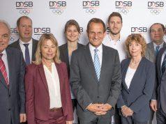 """Das DOSB-Präsidium lehnt es ab, weiterhin von eSport zu reden, wenn es um eSport geht - und präferiert stattdessen den BEgriff """"eGaming"""" (Foto: DOSB / Jörg Carstensen)"""