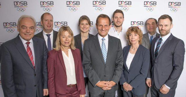 Das DOSB-Präsidium lehnt es ab, weiterhin von eSport zu reden, wenn es um eSport geht - und präferiert stattdessen den BEgriff