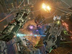 """Das Free2play-Online-Spiel """"Dreadnought"""" wird für PC und PlayStation 4 angeboten (Abbildung: Six Foot)"""