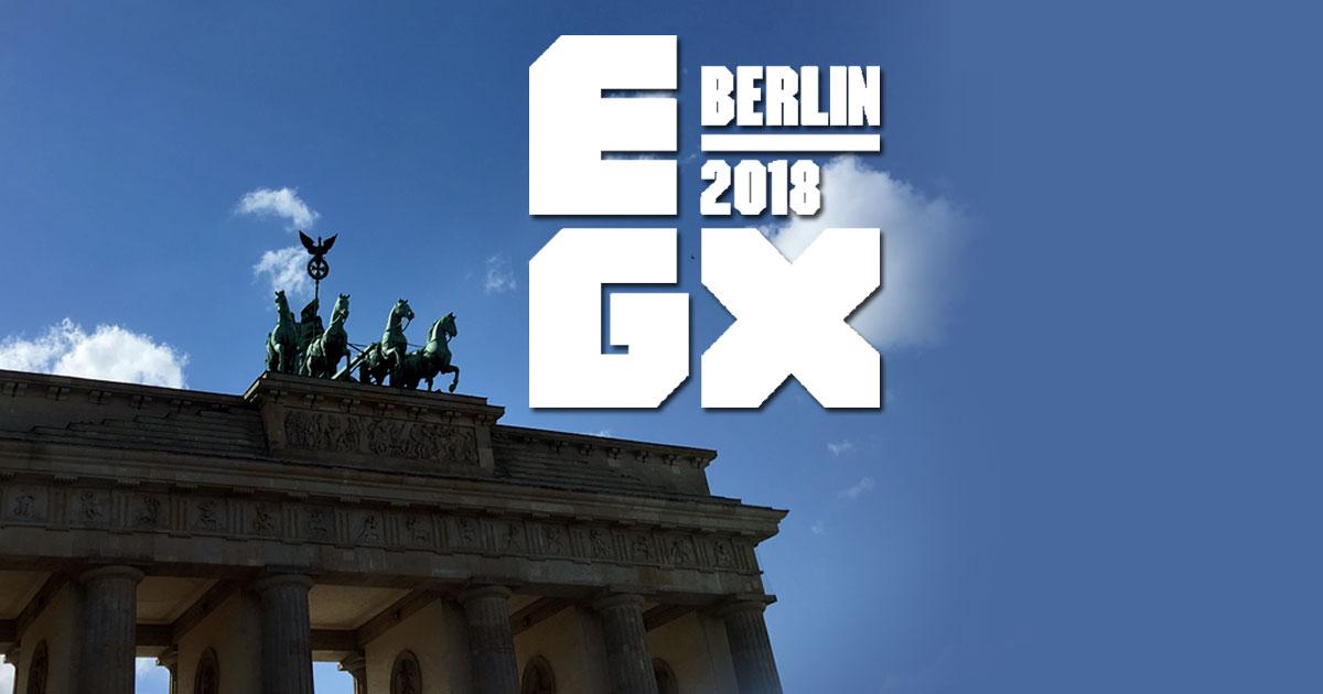 Egx Berlin