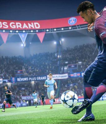 FIFA 19 Verkaufszahlen: Trotz Champions League kann die EA-Neuheit offenbar (noch) nicht an an den Erfolg des Vorgängers anknüpfen (Abbildung: EA)