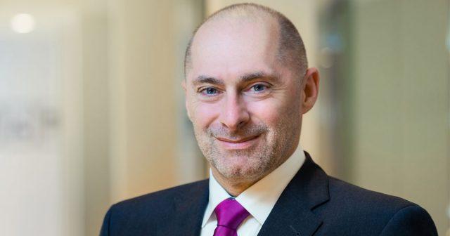 Auf Platz 1 der Landesliste für die FDP Hessen: René Rock will mit seiner Partei erneut in den hessischen Landtag einziehen (Foto: FDP Hessen)