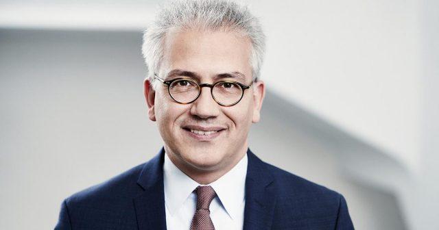 Wirtschaftsminister Tarek Al-Wazir ist Spitzenkandidat der hessischen Grünen für die Landtagswahl 2018 (Foto: HMWEVL)