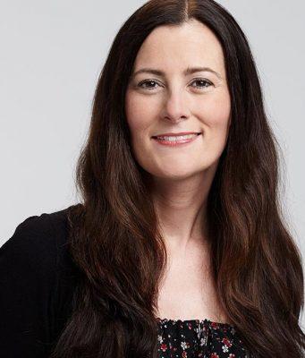 Janine Wissler ist Stellvertretende Parteivorsitzende der Linken und gleichzeitig Fraktions-Chefin im hessischen Landtag (Foto: Die Linke / Michael Breyer)