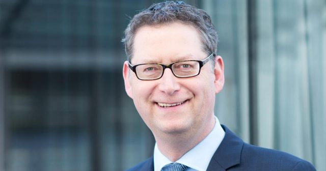 Thorsten Schäfer-Gümbel ist der Spitzenkandidat der SPD Hessen für die Landtagswahl am 28.10. (Foto: SPD Hessen)