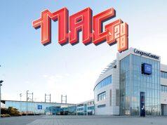 Die MAG 2018 Besucherzahlen liegen vor: Knapp 10.000 Fans kamen vom 5. bis 7. Oktober nach Erfurt (Foto: Messe Erfurt GmbH)