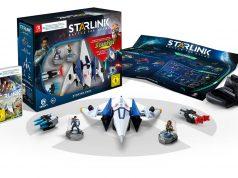 """Das """"Starlink: Battle for Atlas""""-Starter-Pack - hier die Switch-Version - kostet rund 80 Euro (Abbildung: Ubisoft)"""