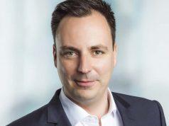 Alexander Wolff ist als Director für den Aufbau der CCXP Cologne 2019 verantwortlich (Foto: Koelnmesse GmbH / Teresa Rothwangl)