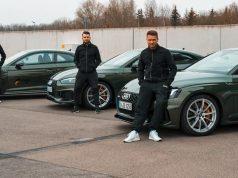 Die Volkswagen-Marke Audi ist Sponsor des eSport-Teams FOKUS CLAN (Foto: Audi Unternehmens-Kommunikation)