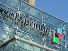 Der Berliner Axel-Springer-Verlag unterhält mit der Computer Bild Digital GmbH eine Redaktion in Hamburg (Foto: Axel Springer SE Unternehmens-Kommunikation)