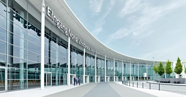 Die CCXP Cologne 2019 belegt die Hallen 6, 7 und 8 sowie das Congresscentrum Nord (Foto: KoelnMesse / Ralph Richter)