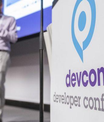 Der Branchenverband Game richtet die Entwicklerkonferenz Devcom ab 2019 selbst aus (Foto: KoelnMesse / Oliver Wachenfeld)