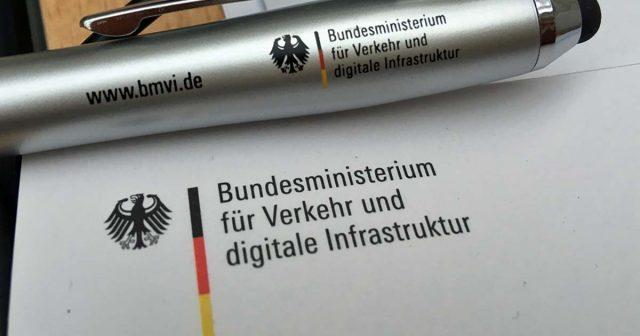 Im Etat des Bundesministerium für Verkehr und Digitale Infrastruktur (BMVI) sind Games-Fördermittel in Höhe von 50 Millionen Euro vorgesehen (Foto: GamesWirtschaft)