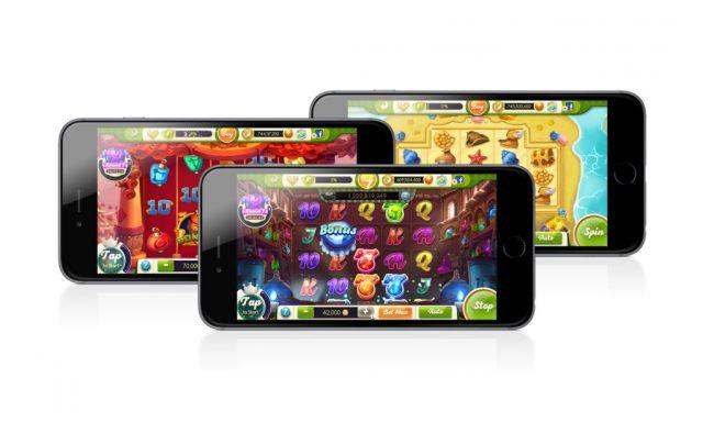 Wegen des schwächelnden Mobilegames-Markts korrigiert Newzoo die Umsatzerwartungen 2018 für den globalen Videospiele-Markt nach unten (Abbildung: King)
