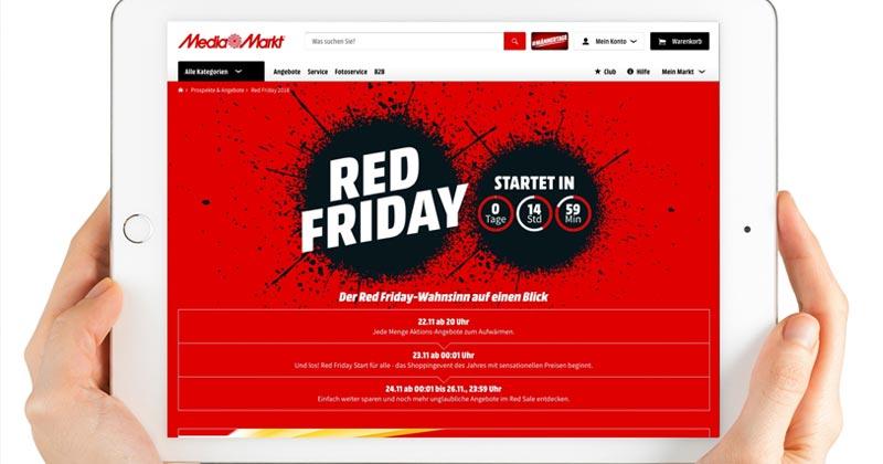 Mediamarkt Red Friday 2018 Nintendo Switch Für 277 Euro