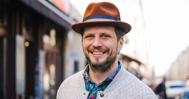 Booster-Space-Gründer Michael Liebe richtet erstmals die Entwicklerkonferenz Quo Vadis 2019 aus (Foto: Sandy Kramer)