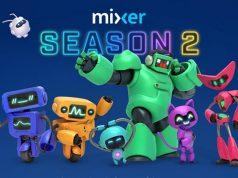 """Mit dem Start von """"Mixer Season 2"""" führt Microsoft mehrere Kunstwährungen für die Live-Streaming-Plattform ein (Abbildung: Microsoft)"""