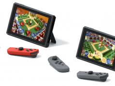 """Nintendo positioniert die Nintendo Switch als """"perfekten Zugbegleiter"""" (Abbildung: Nintendo)"""