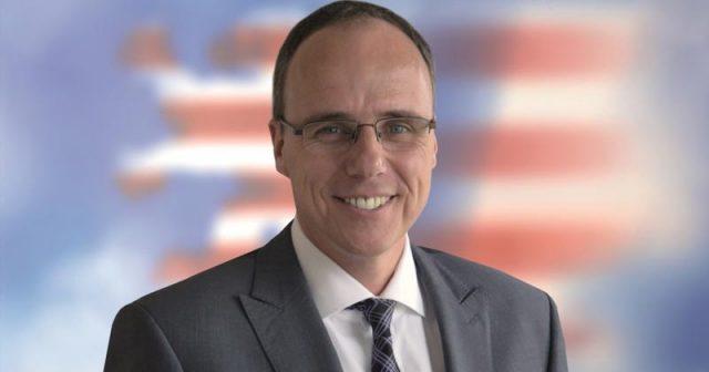 Peter Beuth ist seit 2014 hessischer Innenminister im Kabinett von Ministerpräsident Volker Bouffier (Foto: CDU-Fraktion Hessen)