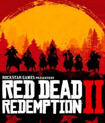 Red Dead Redemption 2 Verkaufszahlen: Rockstar Games meldet ein Rekord-Startwochenende (Abbildung: Rockstar Games)