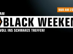 Für das Saturn Black Weekend 2019 kündigt Saturn Preissenkungen quer durch das komplette Sortiment an (Abbildung: MediaSaturn Unternehmenskommunikation)