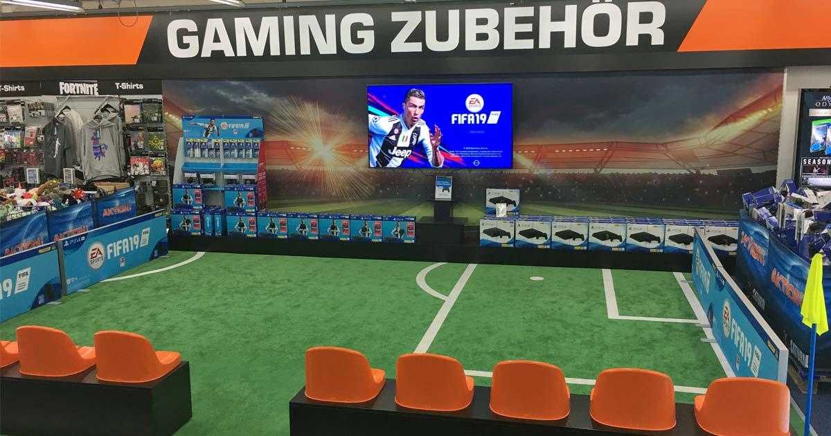 Saturn Hamburg Veranstaltet Esport Turniere Gameswirtschaftde