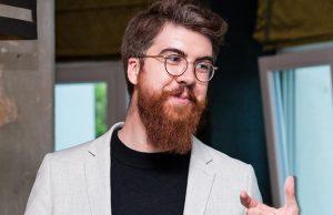 Simon Koschel gibt den Posten als Partnerships Manager von Twitch Deutschland auf (Foto: privat)