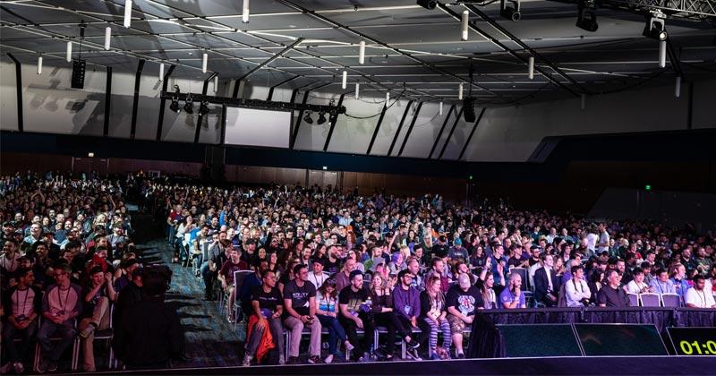 Seit vier Jahren zieht die TwitchCon Zigtausende Fans an - für die TwitchCon Europe 2019 ist Analoges zu erwarten (Foto: Twitch Inc.)