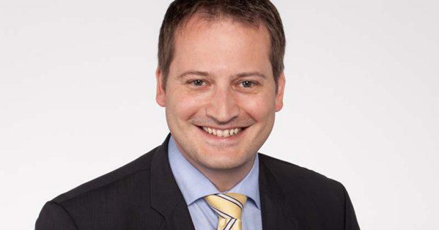 FDP-Digitalexperte Manuel Höferlin gehörte 2011 zu den Organisatoren der ersten