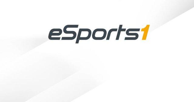 Mit eSports1 startet der Spartensender Sport1 einen eigenen eSport-Pay-TV-Kanal im deutschsprachigen Raum (Abbildung: Constantin Medien AG)