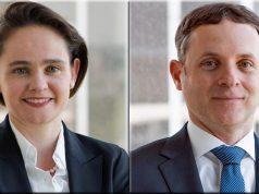 Dr. Gesine von der Groeben und Dr. Andreas Lober sind Anwälte bei der Kanzlei Beiten Burkhardt in Frankfurt/Main (Foto: Beiten Burkhardt)