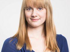 Carolin Wendt startet zum 1. Januar 2019 bei CD Projekt RED als Community Manager für den deutschsprachigen Raum (Foto: privat)