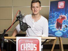"""Letsplayer Dennis Werth (""""Mafuyu"""") übernimmt eine Sprechrolle im Disney-Abenteuer """"Chaos im Netz"""" (Foto: Walt Disney Pictures)"""