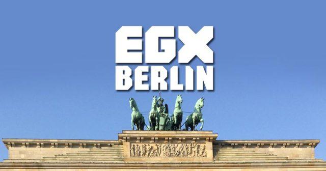 Macht auch 2019 in Berlin Station: die EGX Berlin 2019 vom 1. bis 3. November 2019