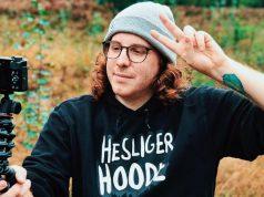 Flow:fwd-Mandant Simon Unge gehört seit 2012 zu den bekanntesten Youtubern in Deutschland (Foto: Flow:Fwd)