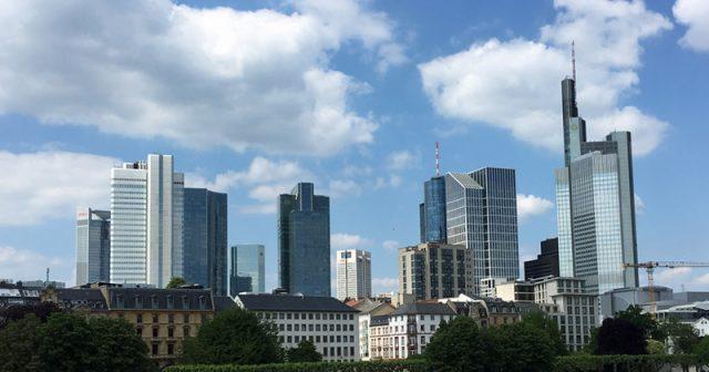 Das Leistungszentrum von Eintracht Frankfurt ist Austragungsort der Gameplaces-Veranstaltung zum Thema eSport (Foto: GamesWirtschaft)