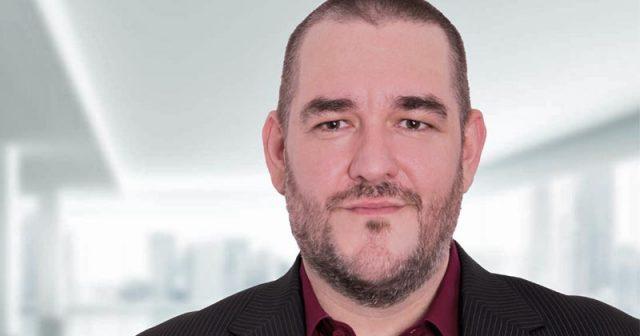 Seit Oktober 2016 als Head of Gamescom beim Branchenverband Game für die europäische Games-Leitmesse verantwortlich: Lars Vormann (Foto: Game)