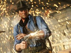 """Gut in Schuss: """"Red Dead Redemption 2"""" entpuppt sich als der erwartete Blockbuster (Abbildung: Rockstar Games)"""