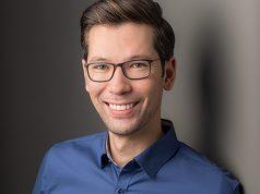 """Seit 1. Januar 2019 ist Philip Schulte der neue Manager von Letsplayer Erik Range (""""Gronkh"""")."""