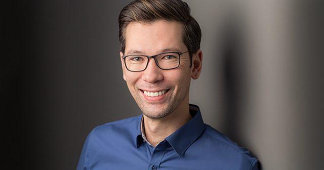 Seit 1. Januar 2019 ist Philip Schulte der neue Manager von Letsplayer Erik Range (