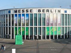 """Der """"Landwirtschafts-Simulator 19"""" ist auf der Internationalen Grünen Woche 2019 in Berlin vertreten (Foto: Messe Berlin GmbH)"""
