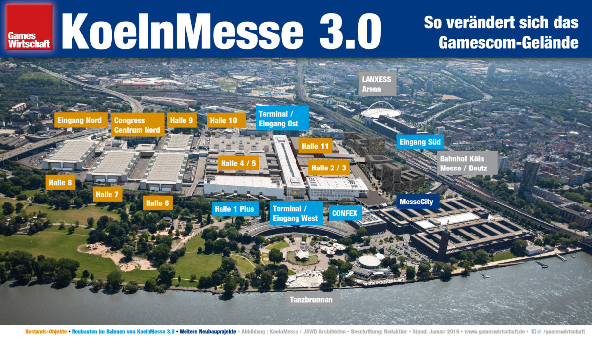 Gamescom 2021 Berlin