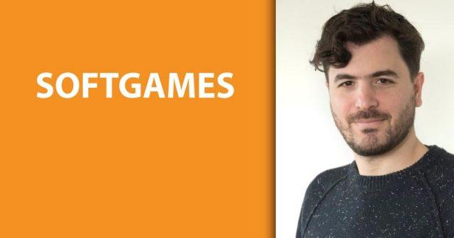Gili Zeevi leitet die kanadische Softgames-Filiale in Toronto (Foto: Softgames)